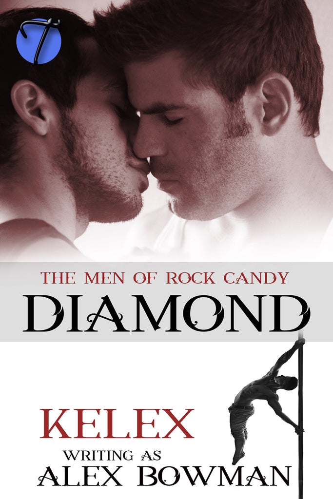 Diamond (The Men of Rock Candy, 1) by Alex Bowman (Kelex)