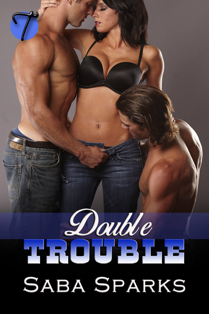 Double Trouble by Saba Sparks