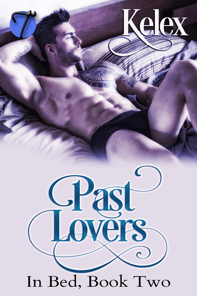Past Lovers (In Bed, 2) by Kelex