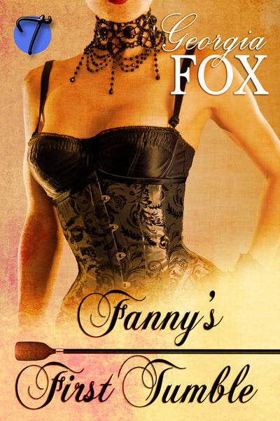 Fanny's First Tumble by Georgia Fox