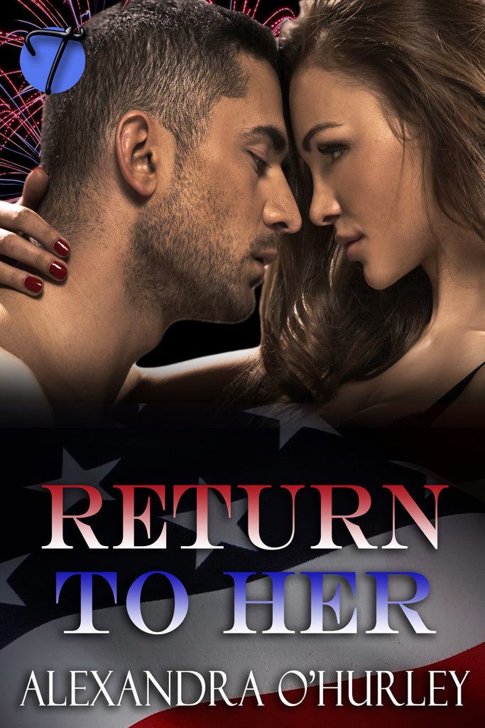 Return to Her by Alexandra O'Hurley