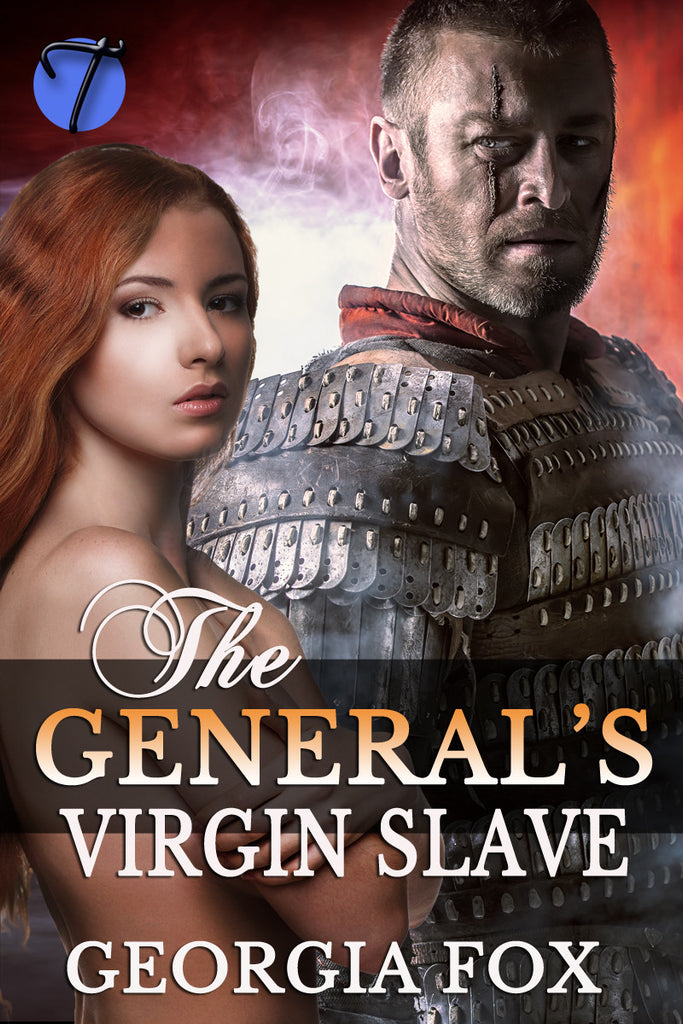 The General's Virgin Slave by Georgia Fox