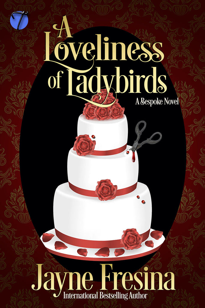 A Loveliness of Ladybirds: A Bespoke Novel by Jayne Fresina