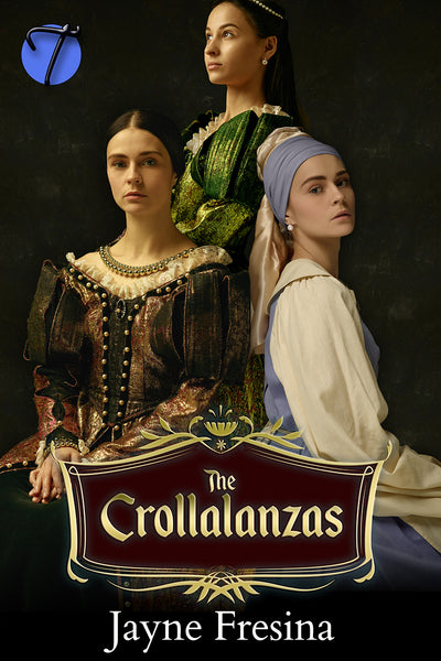 The Crollalanzas by Jayne Fresina