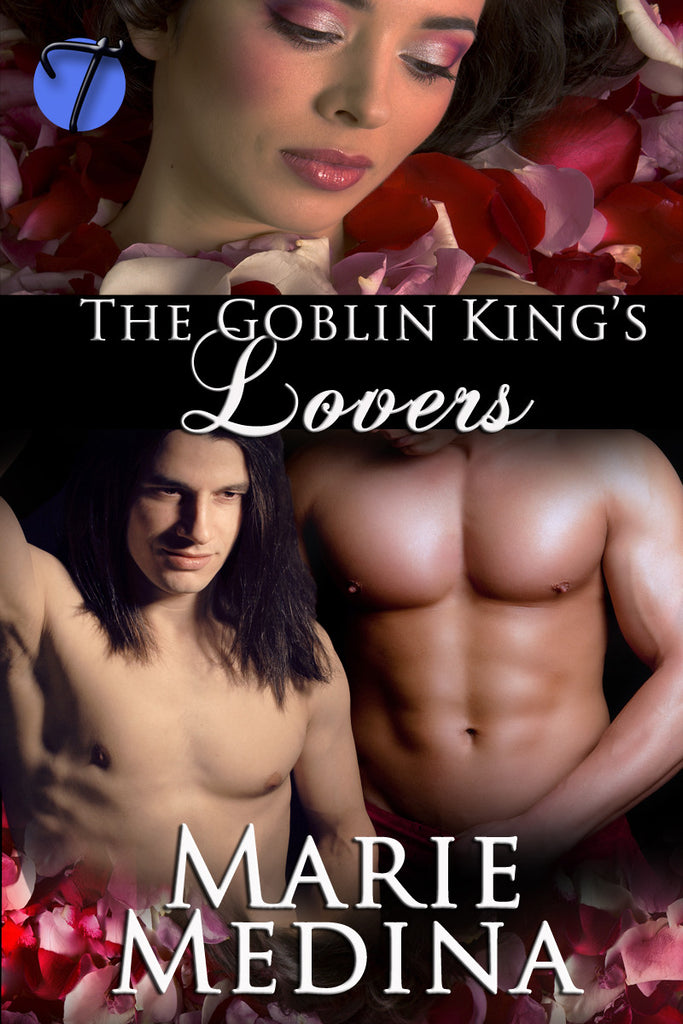 The Goblin King's Lovers by Marie Medina