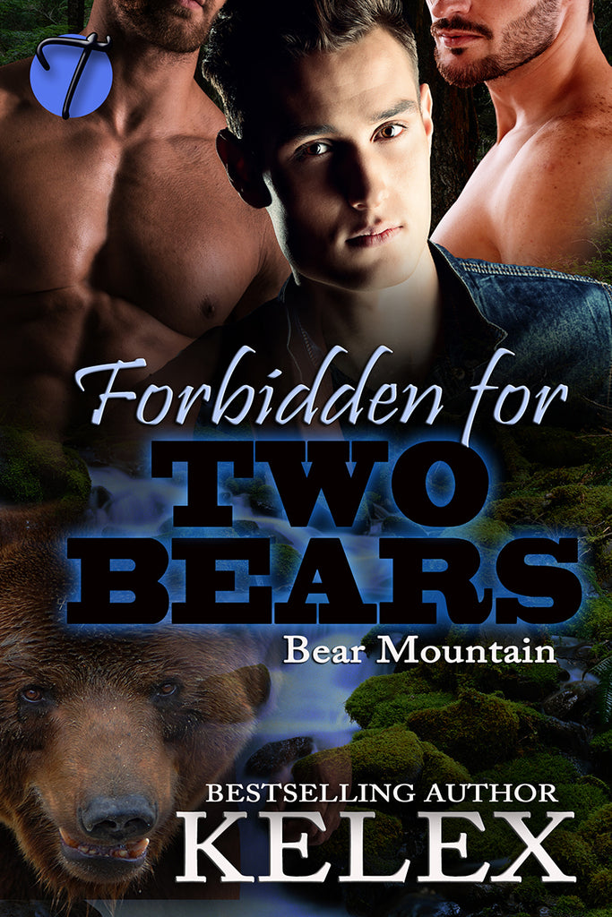 Forbidden for Two Bears (Bear Mountain, 22) by Kelex