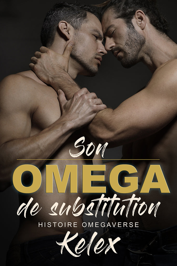 Son Omega de Substitution (French Omega Quadrant, 1) par Kelex