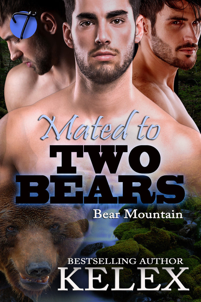 Mated to Two Bears (Bear Mountain, 13) by Kelex
