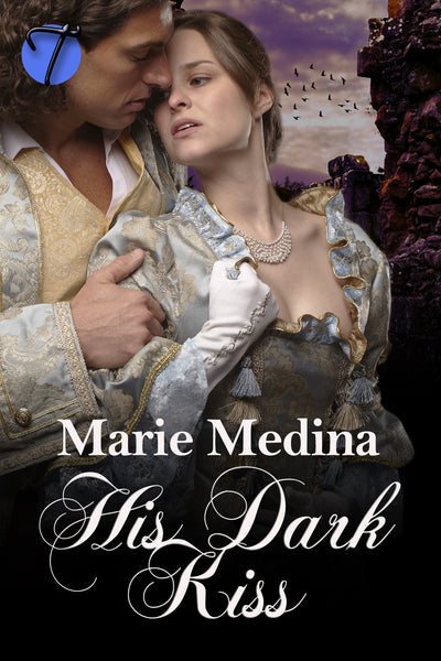 His Dark Kiss by Marie Medina