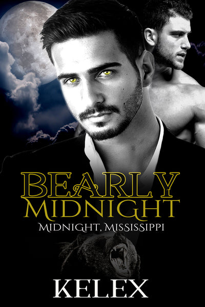 Bearly Midnight (Midnight, Mississippi, 1) by Kelex