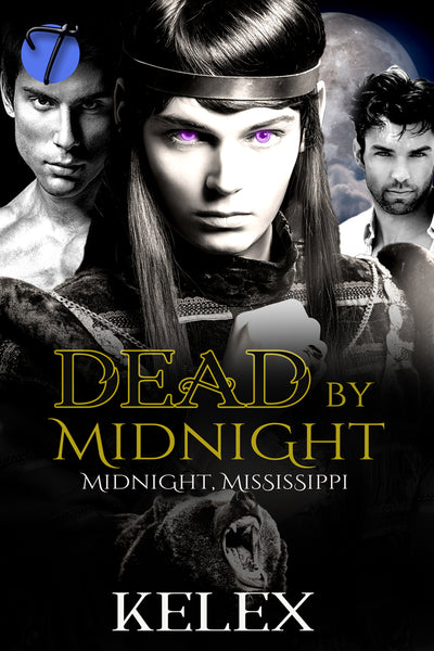 Dead by Midnight (Midnight, Mississippi, 3) by Kelex