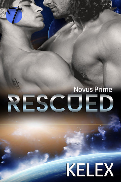 Rescued (Novus Prime, 2) by Kelex