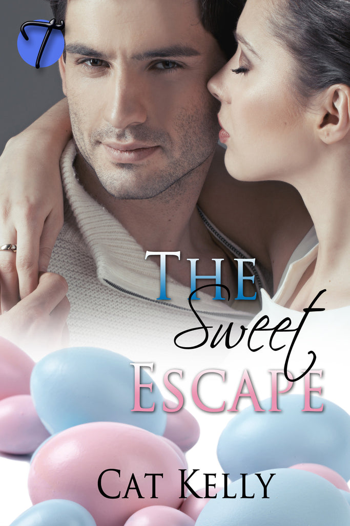 The Sweet Escape by Cat Kelly