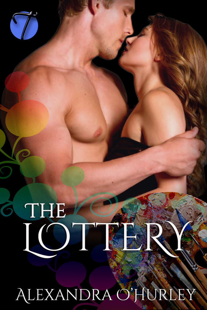 The Lottery by Alexandra O'Hurley