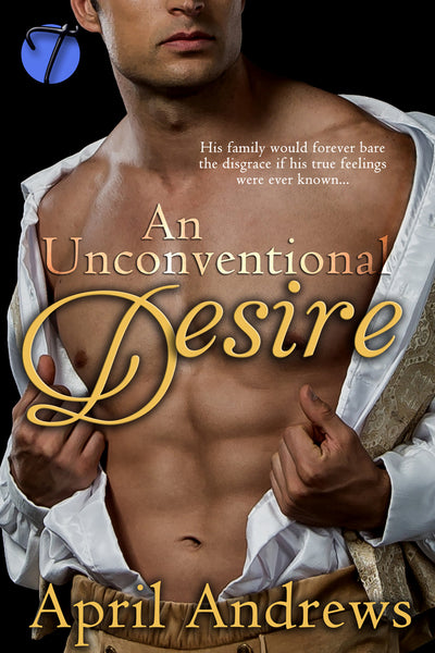 An Unconventional Desire by April Andrews