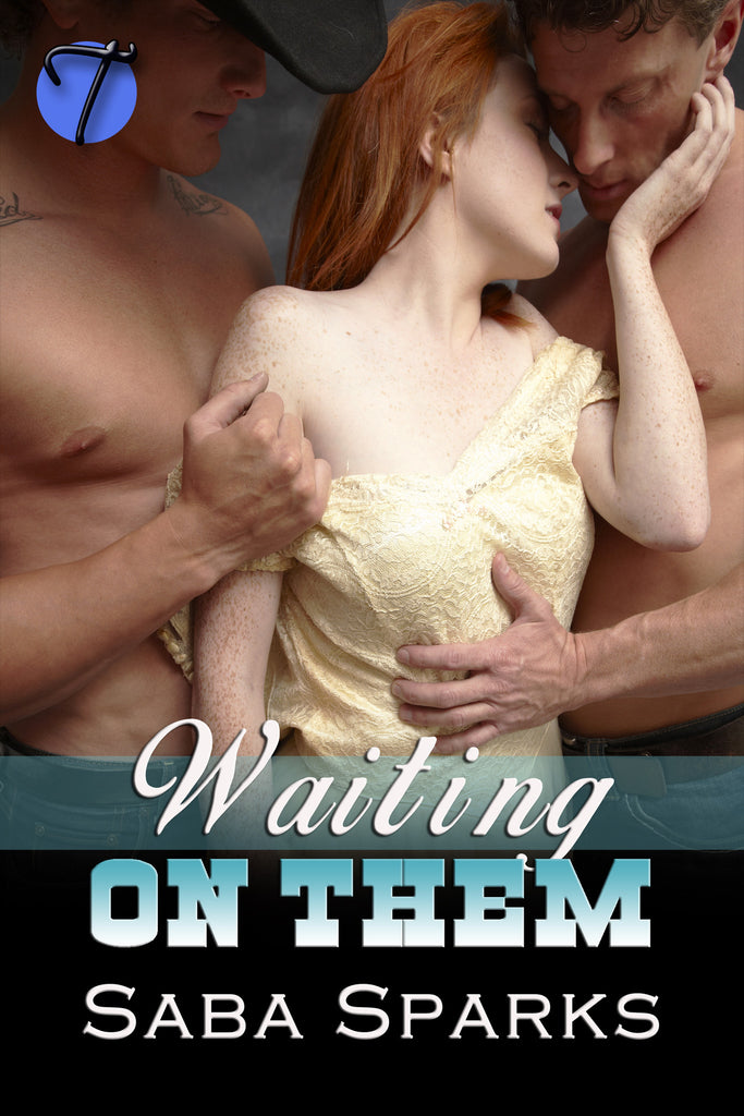Waiting on Them by Saba Sparks
