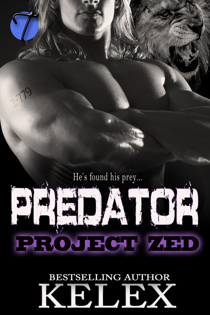 Predator (Project Zed,6) by Kelex