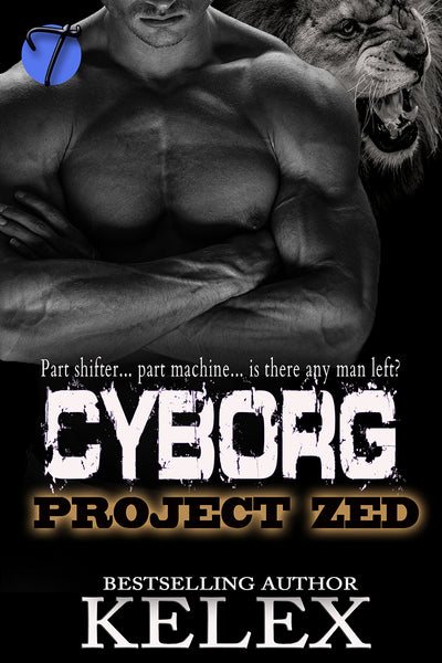 Cyborg (Project Zed, 7) by Kelex