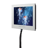 "Soulaca 21.5"" inch luxury Full HD Magic Mirror Shower Waterproof LED Backlit TV"