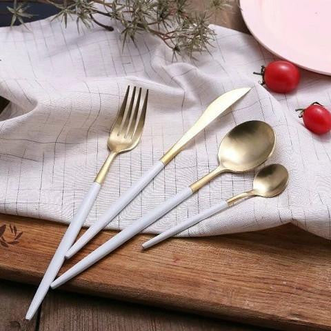 Labor Day Flatware