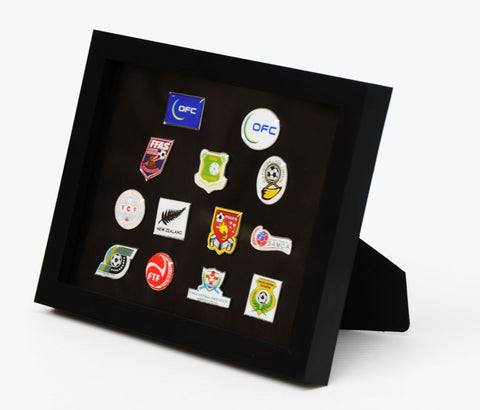 Pin Badge - www.ofcshop.com