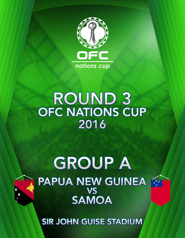 NC2016 R3 GROUP A PNG-SAM
