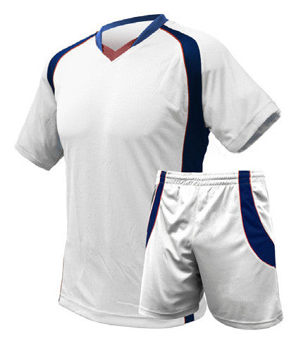 Dry Fit Smooth Polyester Set - www.ofcshop.com