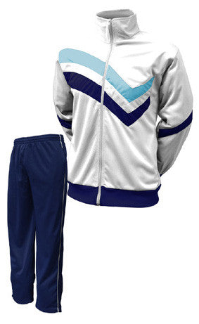 Rayas Tracksuit - www.ofcshop.com