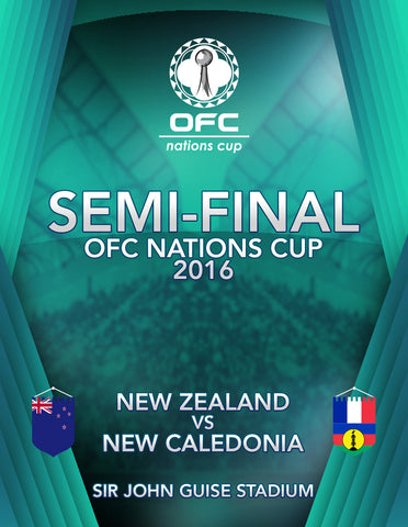 NC2016 SEMI-FINAL NZL-NCL
