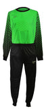 Goalkeeper Jersey Junior - www.ofcshop.com