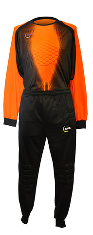 Goalkeeper Jersey Senior (Gradient Design) - www.ofcshop.com