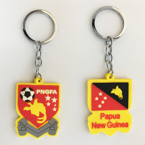 OFC OFFICIAL PACIFIC NATION KEY RINGS