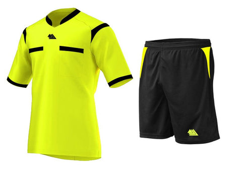 Pasifika Referee Suit - www.ofcshop.com