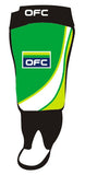 Shin Guard Junior - www.ofcshop.com