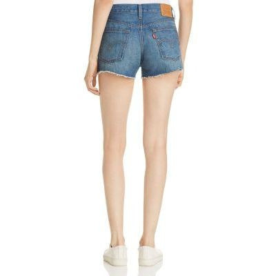 Levi's 501 Short- California Tide