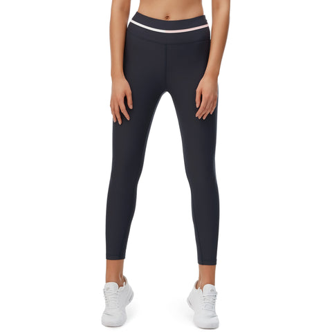 Taylor Navy Legging