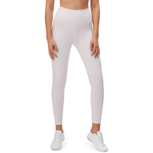Heather Blush Legging