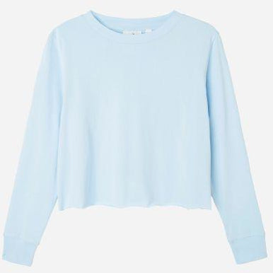 Bed Long Sleeve Tee