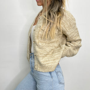 All Seasons Knit Jacket