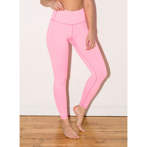 Run Run Run- High waisted Leggings