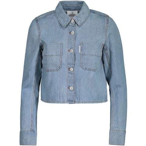 Land Denim Shirt