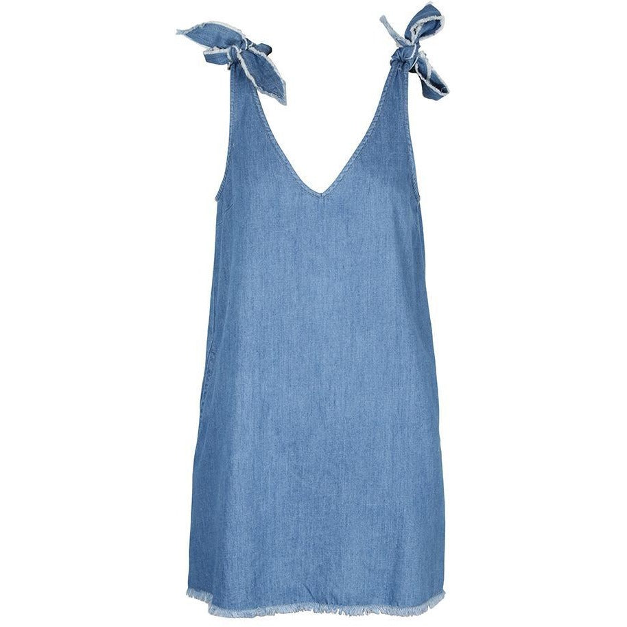 Lexi Denim Dress