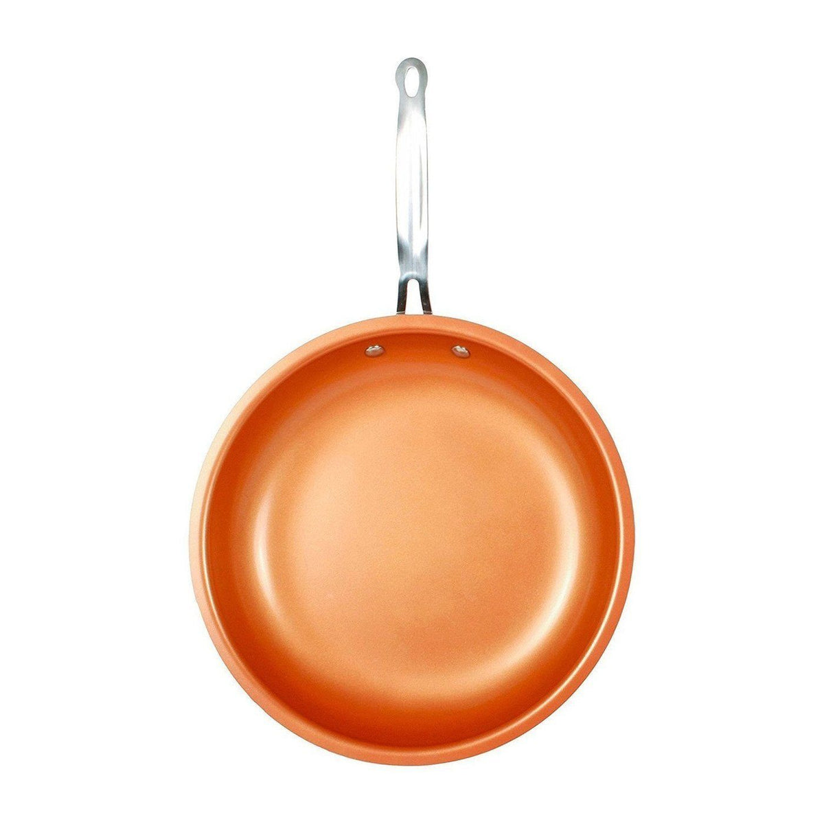 FREE SHIPPING - Non-stick Copper Frying Pan