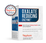 Monthly Subscription - Nephure Oxalate-Reducing Enzyme (60-pack)