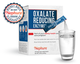 Nephure Oxalate-Reducing Enzyme - 30-pack