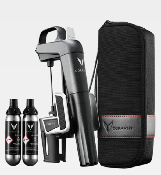 Coravin Product Bundles