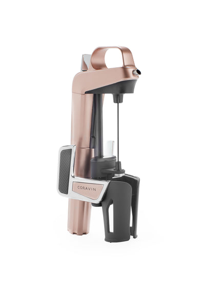 Coravin Rose Gold