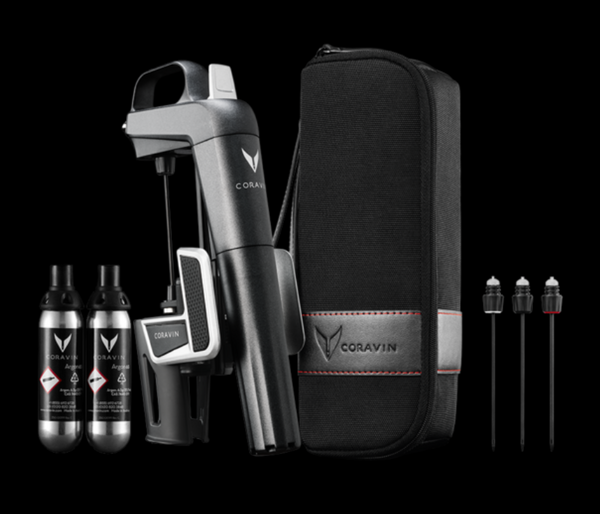 Coravin Deluxe Gift Pack
