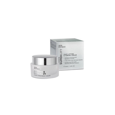 Skin Physics Advance Superlift Face Lifting And Toning Cream 50mL