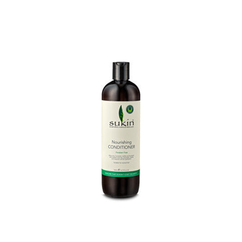 Sukin Conditioner Nourishing 500ml